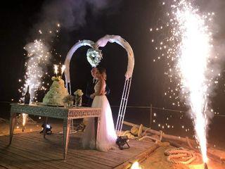 Le nozze di Anna e Adriano