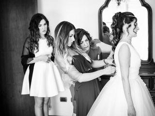 Le nozze di Luana e Mirko 2