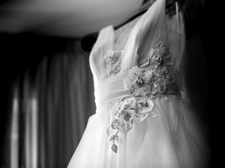 Le nozze di Luana e Mirko 3