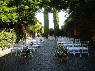 Le nozze di Mehri e Fabrizio 1