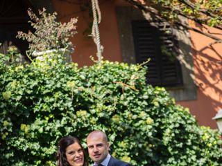 Le nozze di Mehri e Fabrizio 2