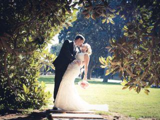 Le nozze di Karen e Mirko
