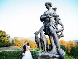Le nozze di Simona e Matteo 3
