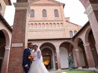 Le nozze di Angely e Karikalan 1