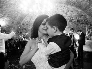 Le nozze di Claudia  e Simone 1
