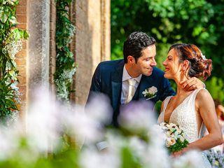 Le nozze di Caterina e Riccardo