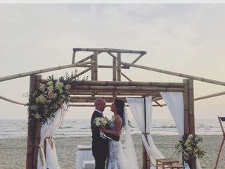 Le nozze di Francesca  e Cristiano  1