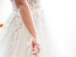 Le nozze di Irene e Francesco 3