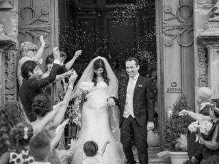 Le nozze di Samuela  e Paolo