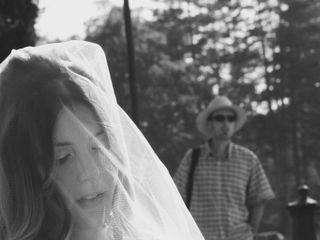 Le nozze di Maia e Alberto 2
