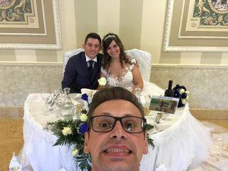 Le nozze di Gabriele e Selena 2
