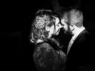 Le nozze di Arianna e Federico