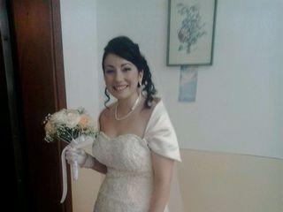 Le nozze di Stefania e Dario 2