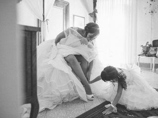 Le nozze di Anna e Fabio 3