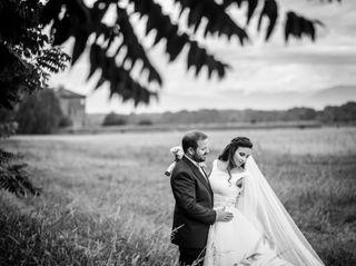 Le nozze di Eleonora e Fabio