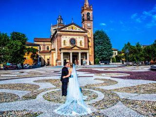 Le nozze di Carola e Mauro