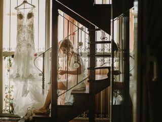Le nozze di Evelina e Davide 2