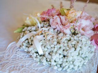 Le nozze di Teodoro e Antonella 1