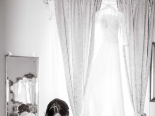 Le nozze di Teodoro e Antonella 2