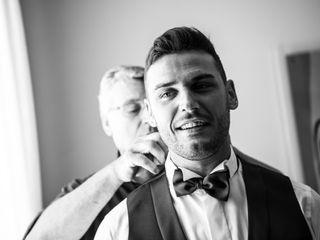 Le nozze di Monica e Raffaele 2