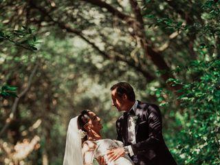 Le nozze di Fabio e Jenny 3