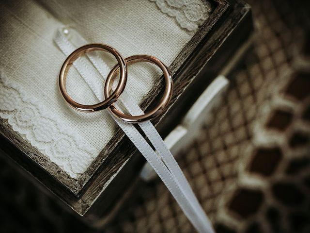 Il matrimonio di Stefano e Silvia a Morciano di Leuca, Lecce 9