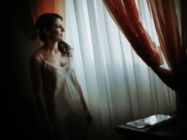 Il matrimonio di Stefano e Silvia a Morciano di Leuca, Lecce 17