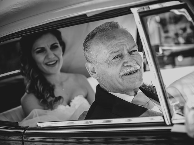 Il matrimonio di Stefano e Silvia a Morciano di Leuca, Lecce 22
