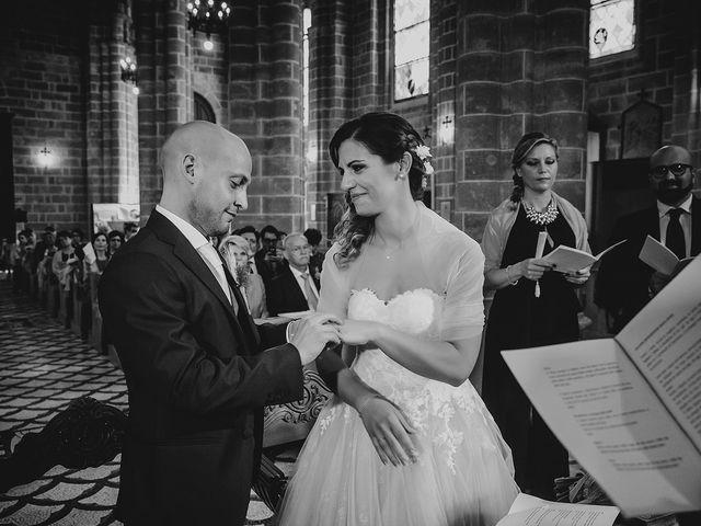 Il matrimonio di Stefano e Silvia a Morciano di Leuca, Lecce 30