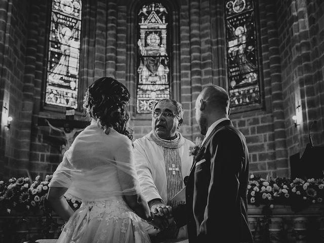 Il matrimonio di Stefano e Silvia a Morciano di Leuca, Lecce 31