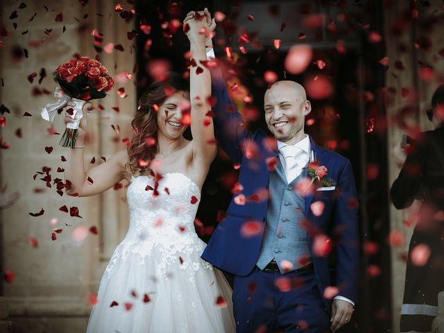 Il matrimonio di Stefano e Silvia a Morciano di Leuca, Lecce 32