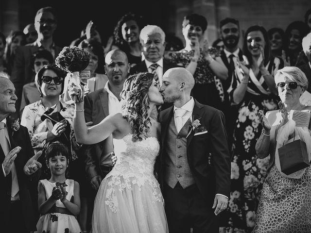 Il matrimonio di Stefano e Silvia a Morciano di Leuca, Lecce 34