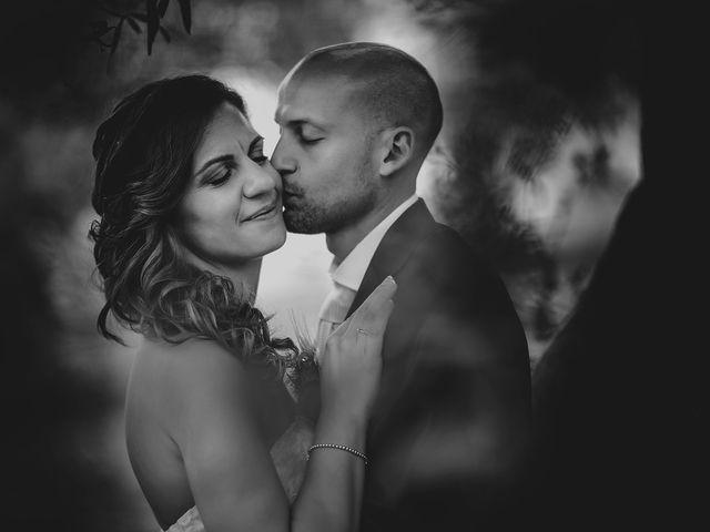 Il matrimonio di Stefano e Silvia a Morciano di Leuca, Lecce 37