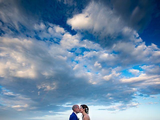 Il matrimonio di Stefano e Silvia a Morciano di Leuca, Lecce 43