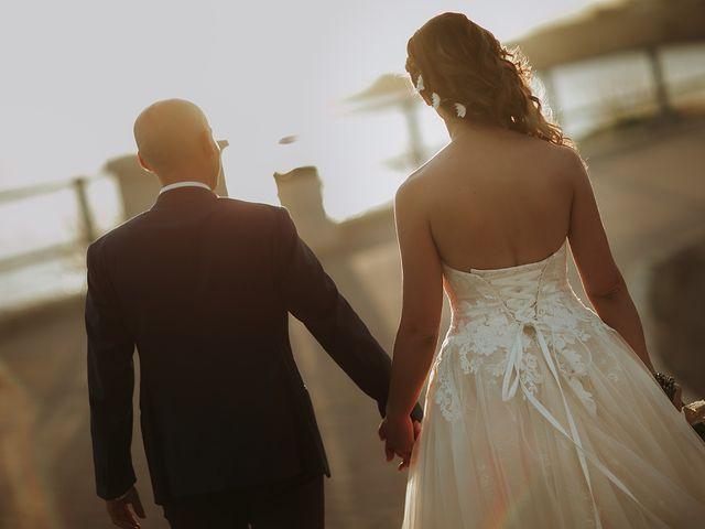 Il matrimonio di Stefano e Silvia a Morciano di Leuca, Lecce 44