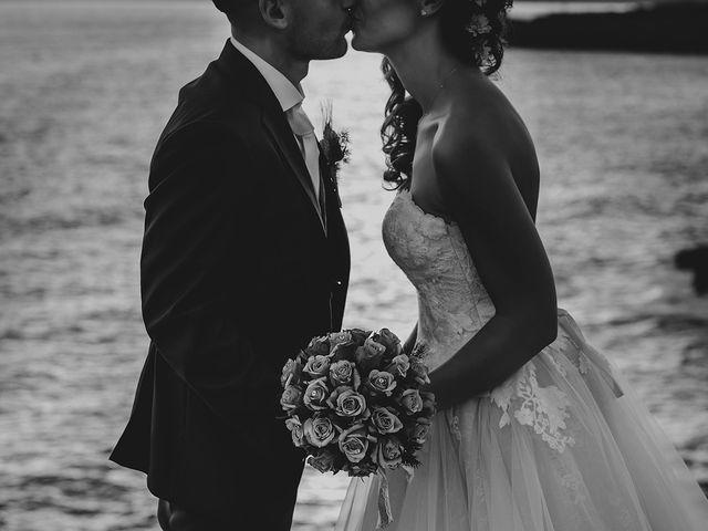 Il matrimonio di Stefano e Silvia a Morciano di Leuca, Lecce 47