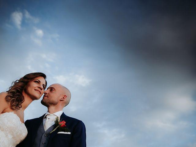 Il matrimonio di Stefano e Silvia a Morciano di Leuca, Lecce 50