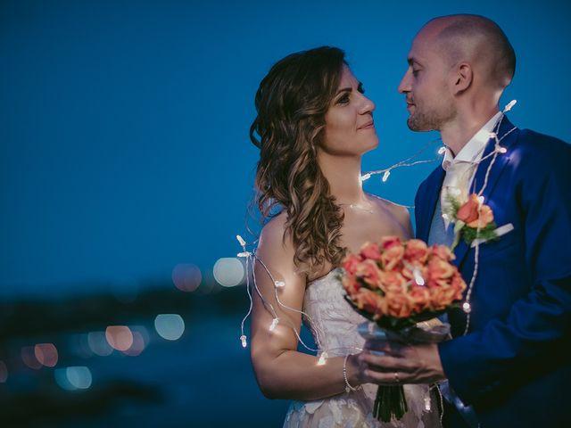 Il matrimonio di Stefano e Silvia a Morciano di Leuca, Lecce 53