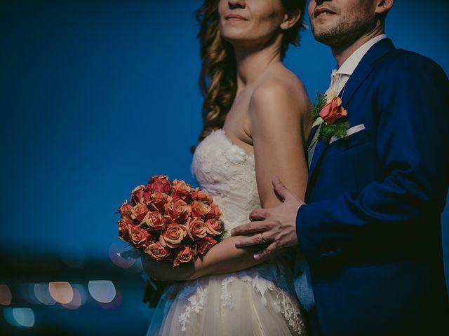 Il matrimonio di Stefano e Silvia a Morciano di Leuca, Lecce 54
