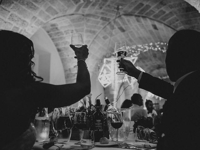 Il matrimonio di Stefano e Silvia a Morciano di Leuca, Lecce 59