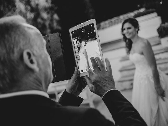 Il matrimonio di Stefano e Silvia a Morciano di Leuca, Lecce 60