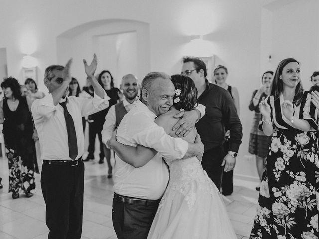 Il matrimonio di Stefano e Silvia a Morciano di Leuca, Lecce 65