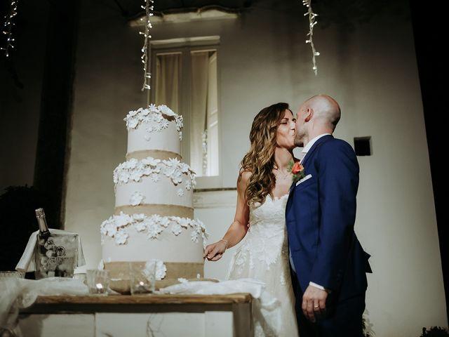 Il matrimonio di Stefano e Silvia a Morciano di Leuca, Lecce 69