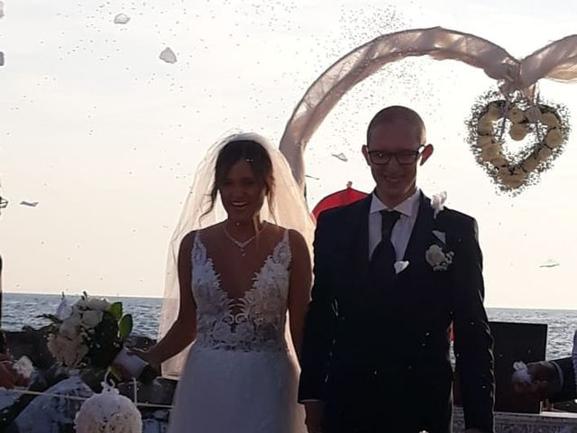 Il matrimonio di Adriano e Anna a Pisa, Pisa 1