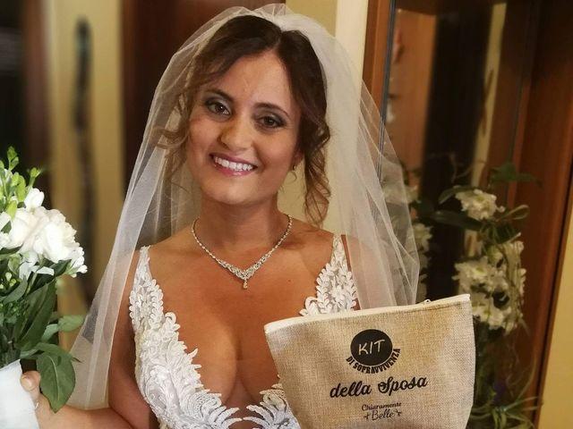 Il matrimonio di Adriano e Anna a Pisa, Pisa 6