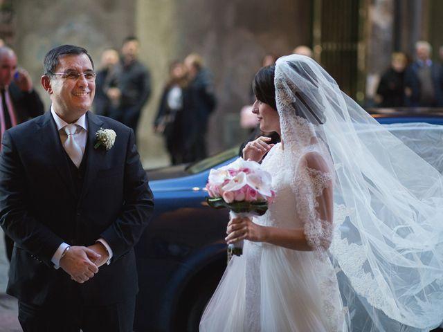 Il matrimonio di Carlo e Chiara a Napoli, Napoli 15