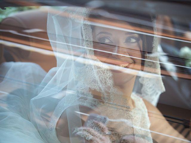 Il matrimonio di Carlo e Chiara a Napoli, Napoli 16