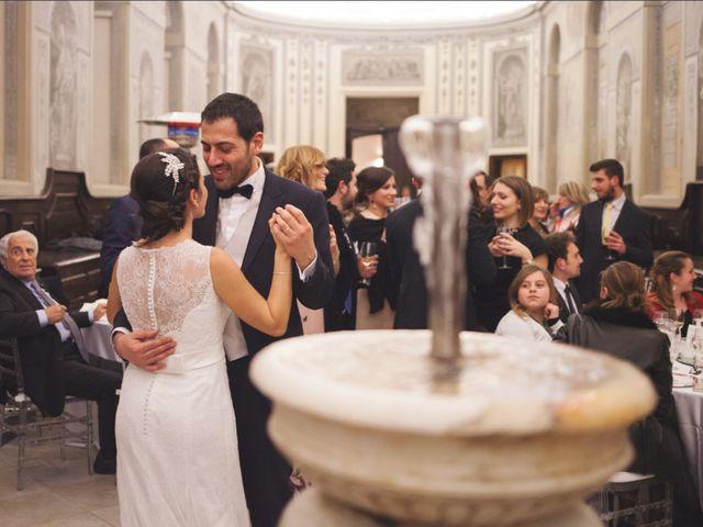 Il matrimonio di Carlo e Chiara a Napoli, Napoli 17
