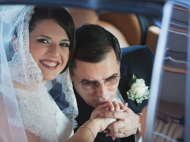 Il matrimonio di Carlo e Chiara a Napoli, Napoli 19