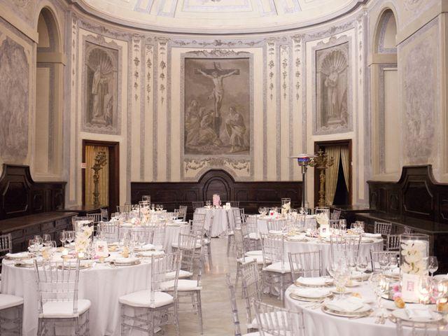 Il matrimonio di Carlo e Chiara a Napoli, Napoli 20